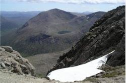 Cairngorms walk may require good rucksacks