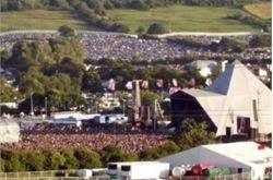 Glastonbury resale date announced