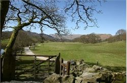 Guided walk takes in the other Langdale