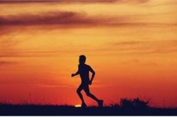 Controversy over long-distance running trail
