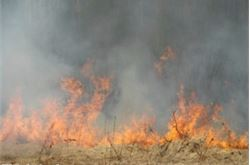 Moorland fires continue to burn