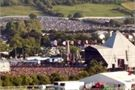 Glastonbury tent to offer &quot;amazing&quot; show