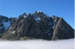 John Muir Trust and Dave MacLeod team up for Ben Nevis exploration