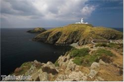 Pembrokeshire 'a dream destination' for outdoor types