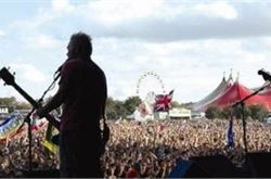 Reading Festival in sell-out success