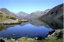 Lake District 'most popular national park'