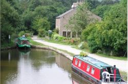 Waterways charity plan 'a boost for walkers'