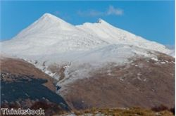 Highlands 'to encounter more snow'