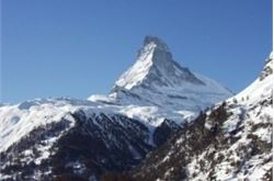 Peak walk to take in 'Cheshire Matterhorn'
