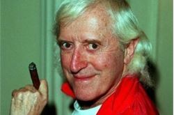 Sir Jimmy Saville 'a friend of the outdoors'