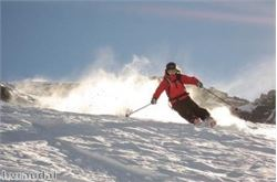 Resort keen to get skiers in the wintersports 'hobbit'