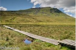 Cash boost for Three Peaks project
