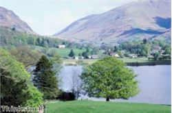Lakes DVD may encourage more walkers