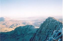 Snowdonia walkers to get mountain tweets