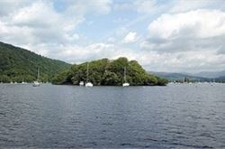 Windermere view voted nation's favourite