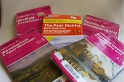 Peak offers map reading course