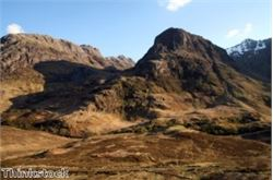 West Highland Way may need new protection after platinum find
