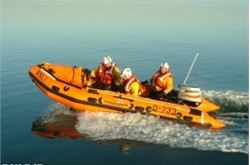 Warning after lifeboat rescues