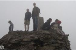 Wiltshire students hope for Three Peaks success