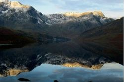 Idwal photo is winning national parks picture