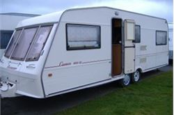 UK 'offers great caravanning opportunities'