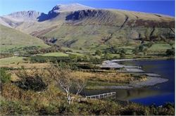 Outrage at mess left on Scafell Pike
