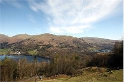 Tarn walk highlights Grasmere's other qualities