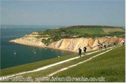 Coastal path may be extended to Isle of Wight