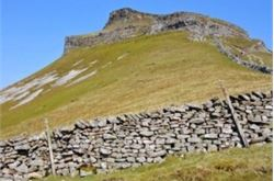 Three Peaks alternative path work starts