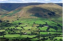 Peak District 'getting better for walkers'