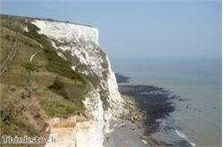 Consultation launched on white cliffs of Dover access