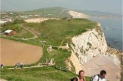 Ramblers hoping for Isle of Wight path success