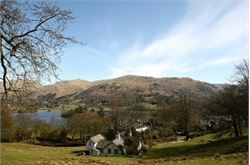Cumbrians urged to enjoy scenery on their doorstep during Great British Walk 2012