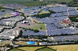 Glastonbury tickets sell out fast