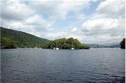 Anglers get say on Windermere future