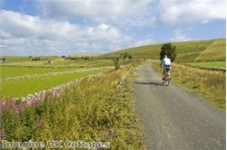National park gets safer bridleway