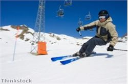 Snow boosts Scottish ski prospects