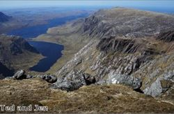Mountaineering body in new wind farm rage