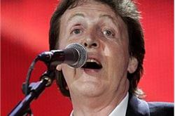 Ex-Beatle to play festival