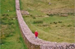 Hadrian's Wall in fair trade move
