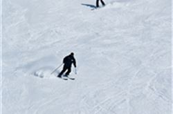 Ski resorts reporting top conditions