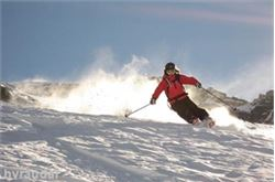 Ski resort set to open