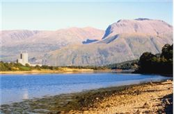 Scottish outdoors set for publicity drive