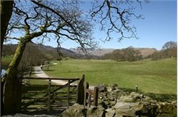 Langdale walk this weekend