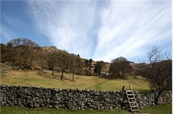 Go walking through history in the Lake District
