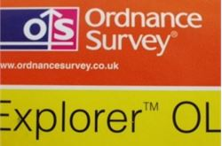 Ordnance Survey reaches deal over outdoor novel