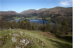 Lake District may feature in favourite poems quest