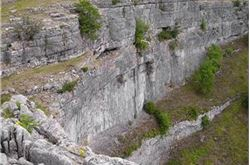 Malham mysteries unraveled on walk
