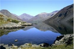 Screes tipped as best lakeside walk