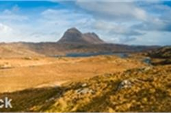 Improvement works completed on Quinag pathways